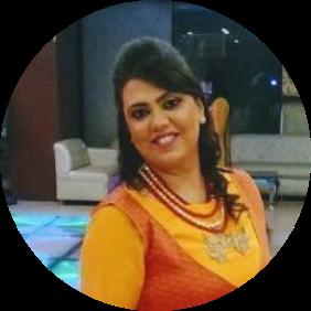 Rashi Kathuria